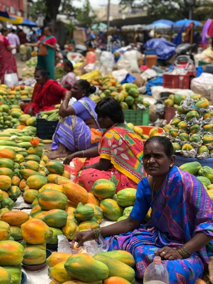 インド の シリコン バレー