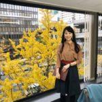 日本政府の国際アカウント『 The Government of Japan 』で紹介していただきました。