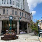「ロスゼロストアin大丸神戸店」神戸の皆さんとの楽しい時間